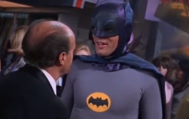 Preminuo prvi Batman – Adam West!
