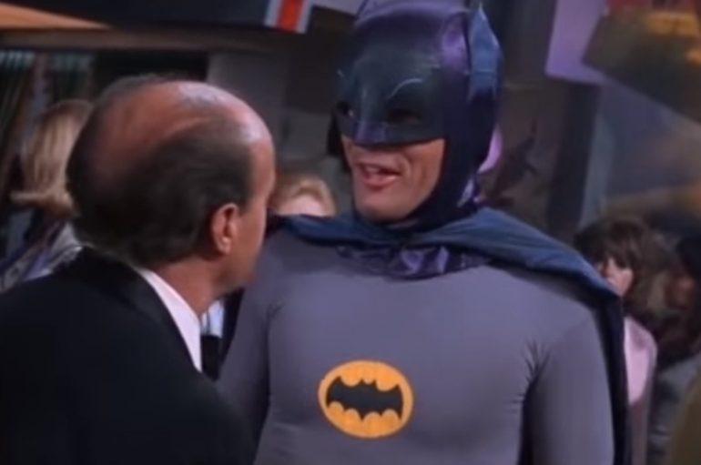 Preminuo prvi Batman – Adam West!