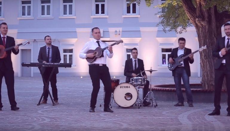 """Bisernica predstavila novi singl """"U inat životu"""""""