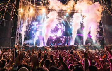 Exit ljeto ljubavi okupilo ukupno više od 350 tisuća posjetitelja – prijavi se za ulaznice za 2018.!