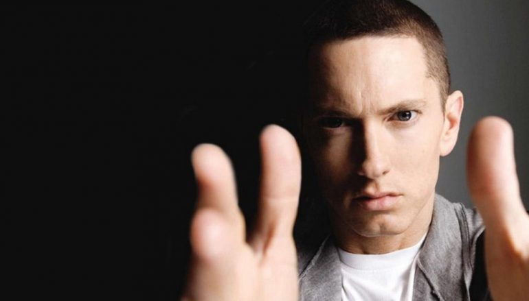 "Poslušajte suradnju Eminema i Beyoncé u pjesmi ""Walk on Water"""