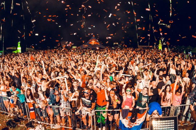 Može li terorizam utjecati na smanjenje ili gašenje glazbenih festivala i koncerata?