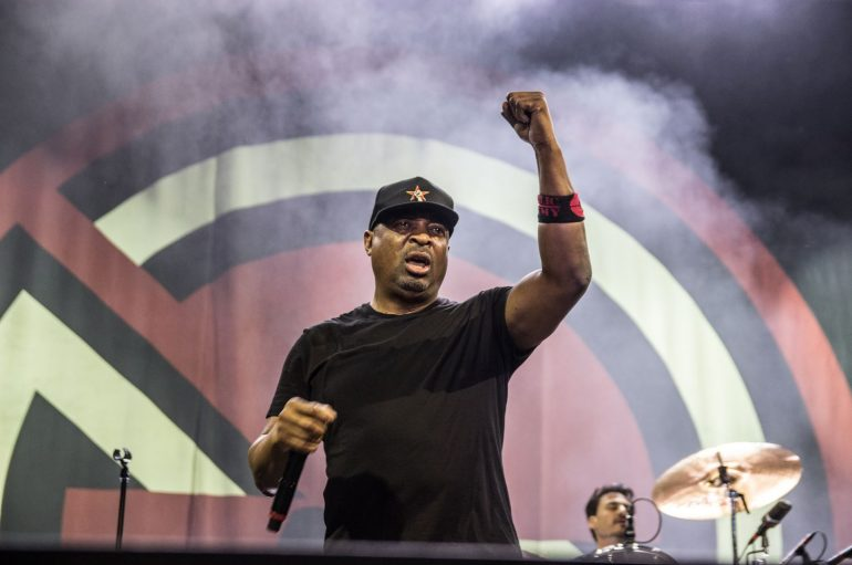 "Public Enemy pjesmom ""State of the Union (STFU)"" glasno protiv Trumpove administracije"