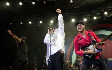 Prophets of Rage u novoj pjesmi dotaknuli se masovnih pucnjava u SAD-u!