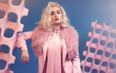 Katy Perry po treći put zasjela na broj 1 Billboardove top liste albuma