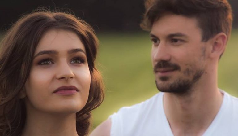 "Pogledajte videospot Kim Verson za novi singl ""Čista ljubav"""