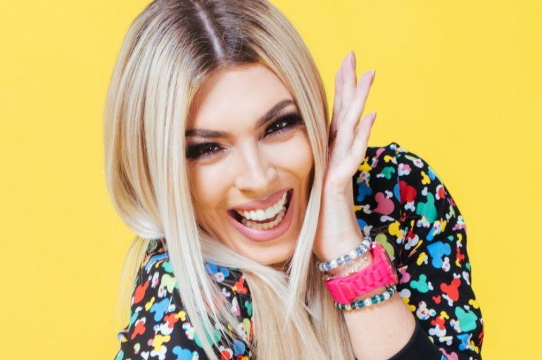 Lea Mijatović ima novu pjesmu koja zvuči totalno drugačije od prvog solo singla