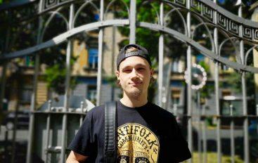 Marin Jurić-Čivro predstavio pjesmu za Zagrebački festival