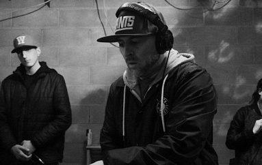 Talijanska hip hop legnda Maurizio The NextOne dolazi u Zagreb!