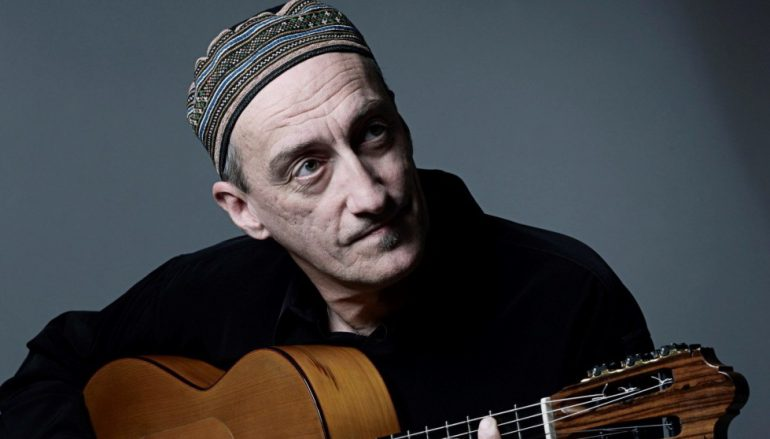 Gitarski virtuoz Miroslav Tadić na novom albumu obradio tradicionalne uspavanke i evergreene