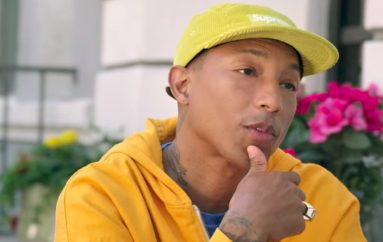 "Pharrell ima nasljednicu hita ""Happy"" – ""Yellow Light"" iz filma Despicable Me 3"