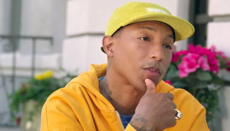 """Pharrell ima nasljednicu hita """"Happy"""" – """"Yellow Light"""" iz filma Despicable Me 3"""