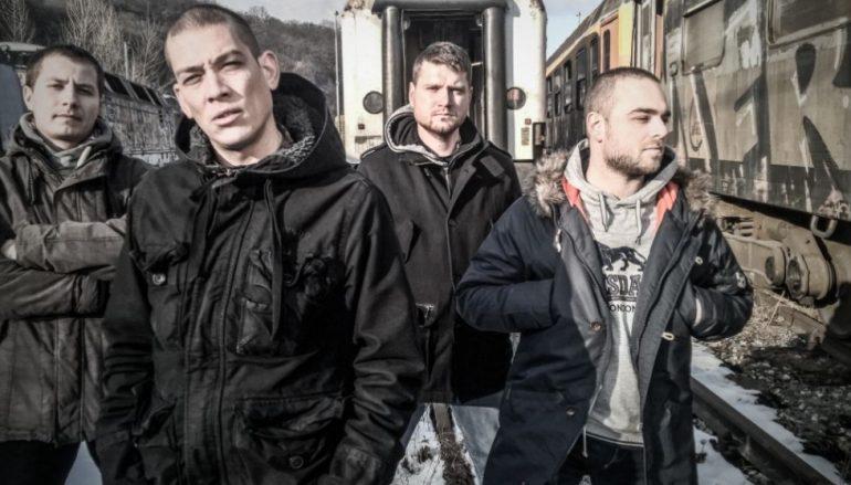 "Beogradski punk/rock bend Pogonbgd izbacio novi videospot – ""Sjeban"""