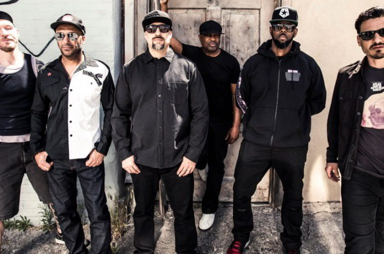 RECENZIJA: Prophets of Rage – dobrodošao nazad Rage Against The Machine