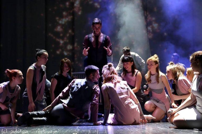 """Putokazi imaju novi mjuzikl – nakon Rijeke, Krka i Pule, stižu s """"Raskružjem"""" u Karlovac"""