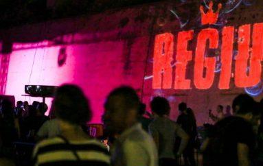 Regius festival spaja Hrvatsku s pet partyja!