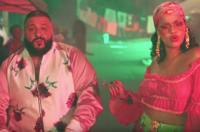"""DJ Khaled semplirao Santaninu """"Mariju"""" i ugostio Rihannu i Brysona Tillera"""
