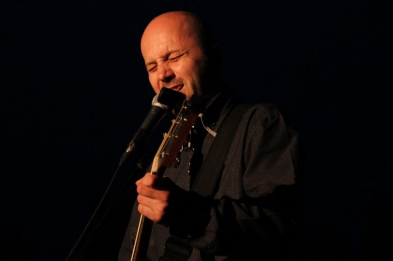 Odličan srbijanski kantautor rusinskog porijekla, Saša Paljenkaš, objavio novi album