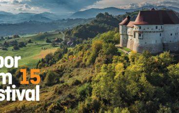 Tabor Film Festival predstavio filmove u međunarodnoj filmskoj konkurenciji i dvije svjetske festivalske premijere!