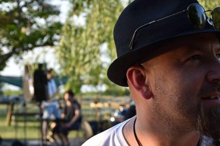 INTERVJU: Vedran ToughRa Ivorek najavljuje album i nastup u Sofiji!