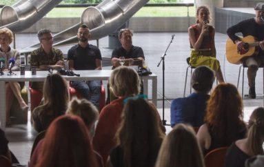 Uz unplugged svirku Vatre i Detoura predstavljen ovogodišnji program Ljeta u MSU