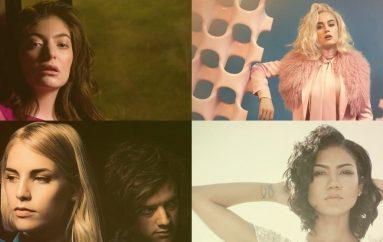 #NewMusicFriday: Universal i Music Box pripremili za ovaj petak girl power playlistu