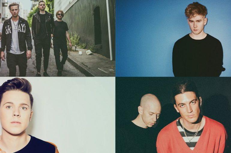 #NewMusicFriday playlista Universala i MB-a ovoga petka u znaku remixeva