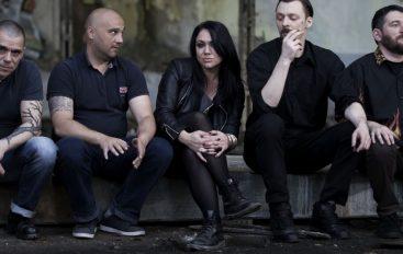 """BeogradskI riff'n'roll bend The Bite i službeno objavio singl """"Da se ponovo rodim""""!"""