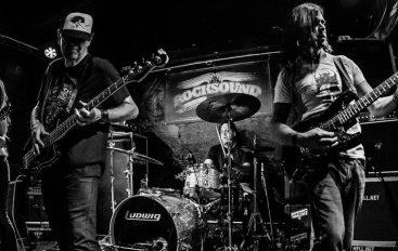 Vintage Industrial Bar dovodi pionire stoner rocka – Yawning Man