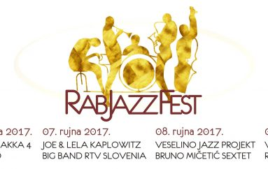 Rab Jazz Fest – novim imenima zaokružen lineup drugog izdanja festivala