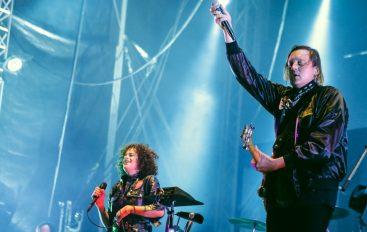 Arcade Fire po prvi put imaju broj jedan singl na Billboardu!