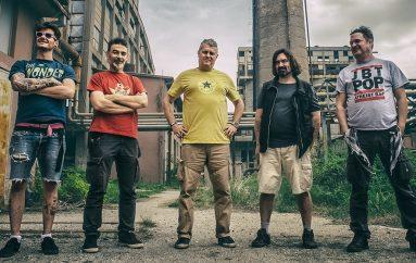 Atheist Rap, Fakofbolan, Motus i Kriva Istina na devetom memorijalnom koncertu za Tunu