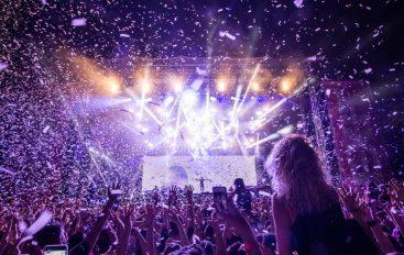 IZVJEŠĆE/FOTO: Subotnja euforija na Exitu okupila 52 tisuće ljudi – večeras finale!