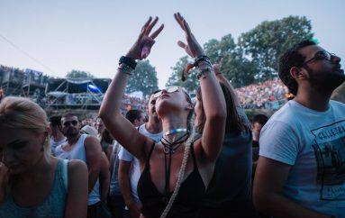 Objavljena prva imena Exit festivala!