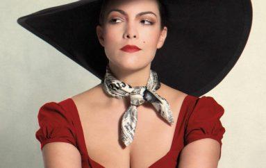 Nizozemska pop/jazz pjevačica Caro Emerald dolazi u Zagreb!