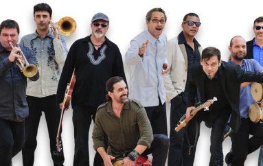 "Lačni Franz, Detour i Cubismo zaključuju lineup ""dalmatinskog Woodstocka"""