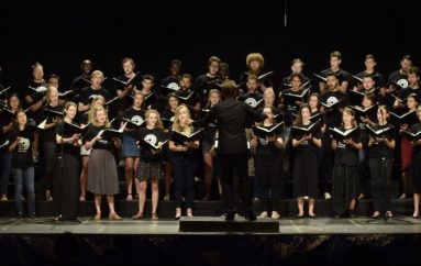 Globalna glazbena atrakcija Svjetski zbor mladih prvi put dolazi u Hrvatsku