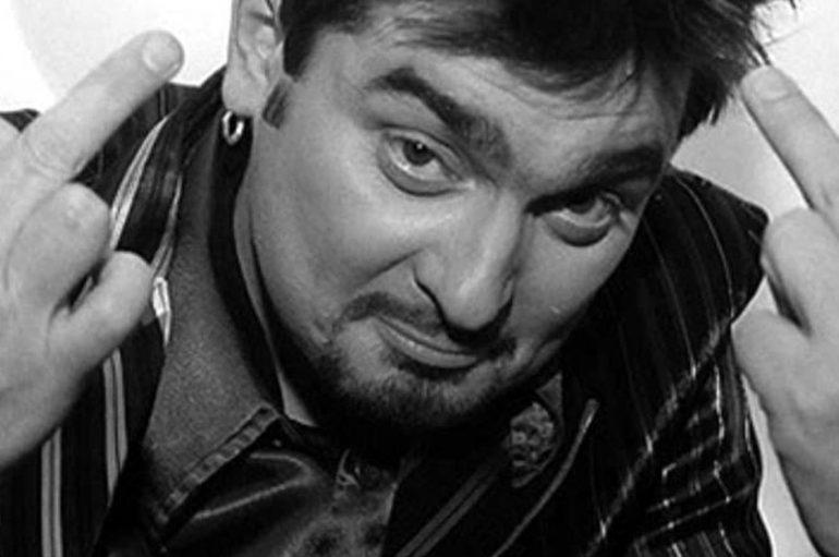 IN MEMORIAM: Dino Dvornik (20.8.1964. – 7.9.2008.)