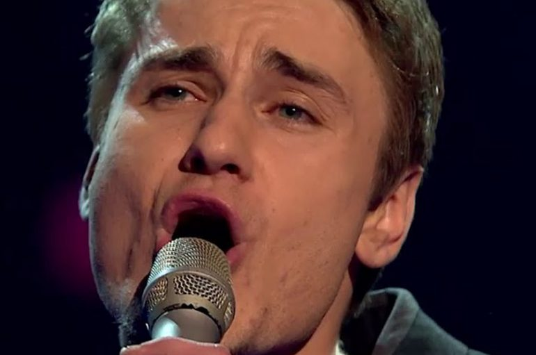 Dino Petrić Richie, finalist The Voicea, predstavio novi singl