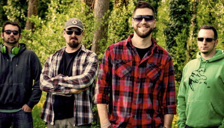 Zagrebački pop/rock bend Disident u novom spotu kao svoj na svome