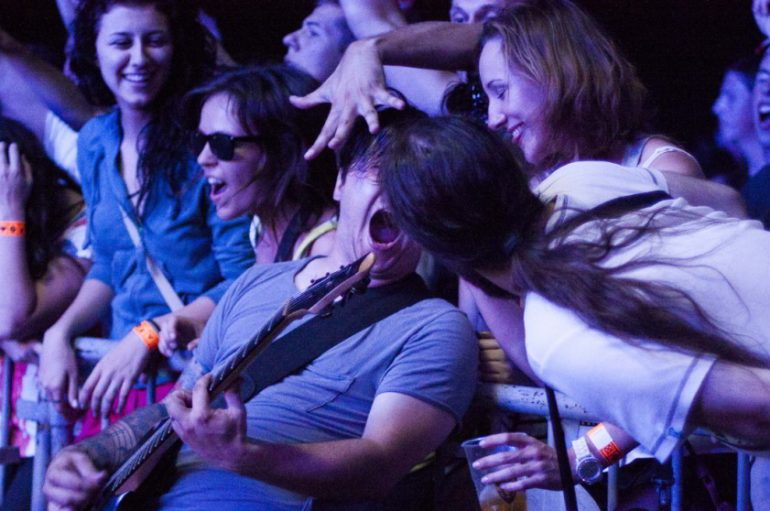 Rasprodano već 80% festivalskih ulaznica za Ferragosto Jam
