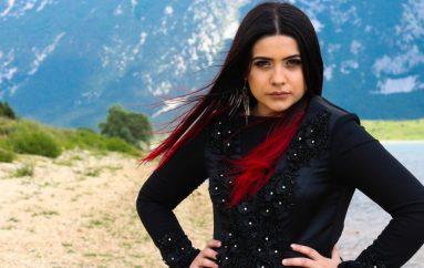 """Mlada Ilma Karahmet ima novi singl – """"Zaledi grijeh"""""""