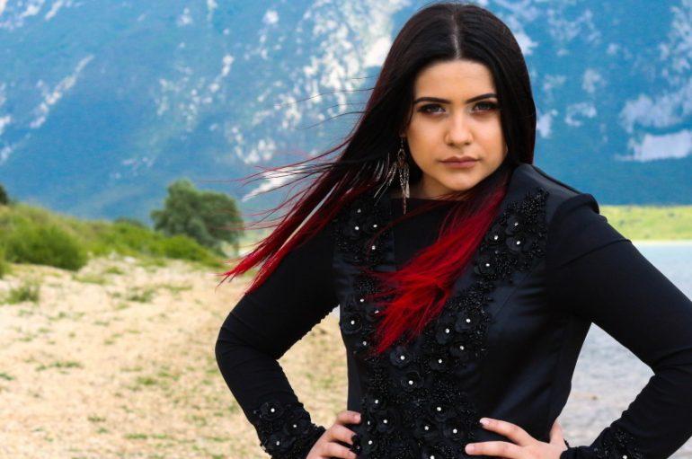 Bajkoviti spot za novu pjesmu Ilme Karahmet, mlade pjevačice i sudionice X Factora