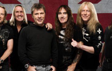 Krenule u prodaju ulaznice za koncert Iron Maidena u Zagrebu