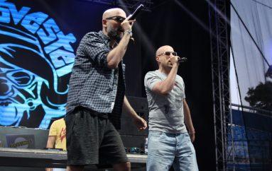 PRVOMAJSKI INKUBATOR: Rap spektakl u Krku i međunarodna tematska izložba