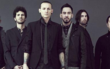 Linkin Park rade na novoj glazbi?!