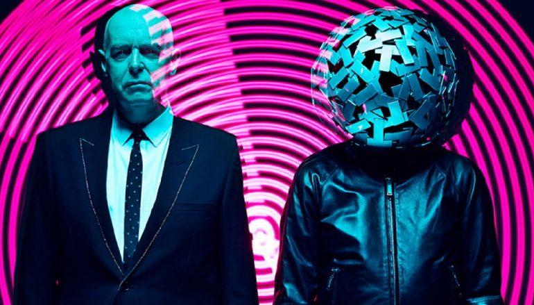 """Pet Shop Boys najavili novi album pjesmom """"Burning the heather"""""""