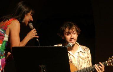 Gitaristički virtuozi ove nedjelje očaravaju Zagreb na Sceni Amadeo