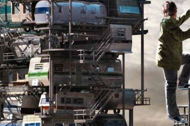 "Steven Spielberg ima novi film – pogledajte trailer za ""Ready Player One"""