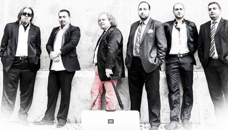 Kralj violine Roby Lakatos uz orkestar Zagrebačke filharmonije na Zagreb Classicu